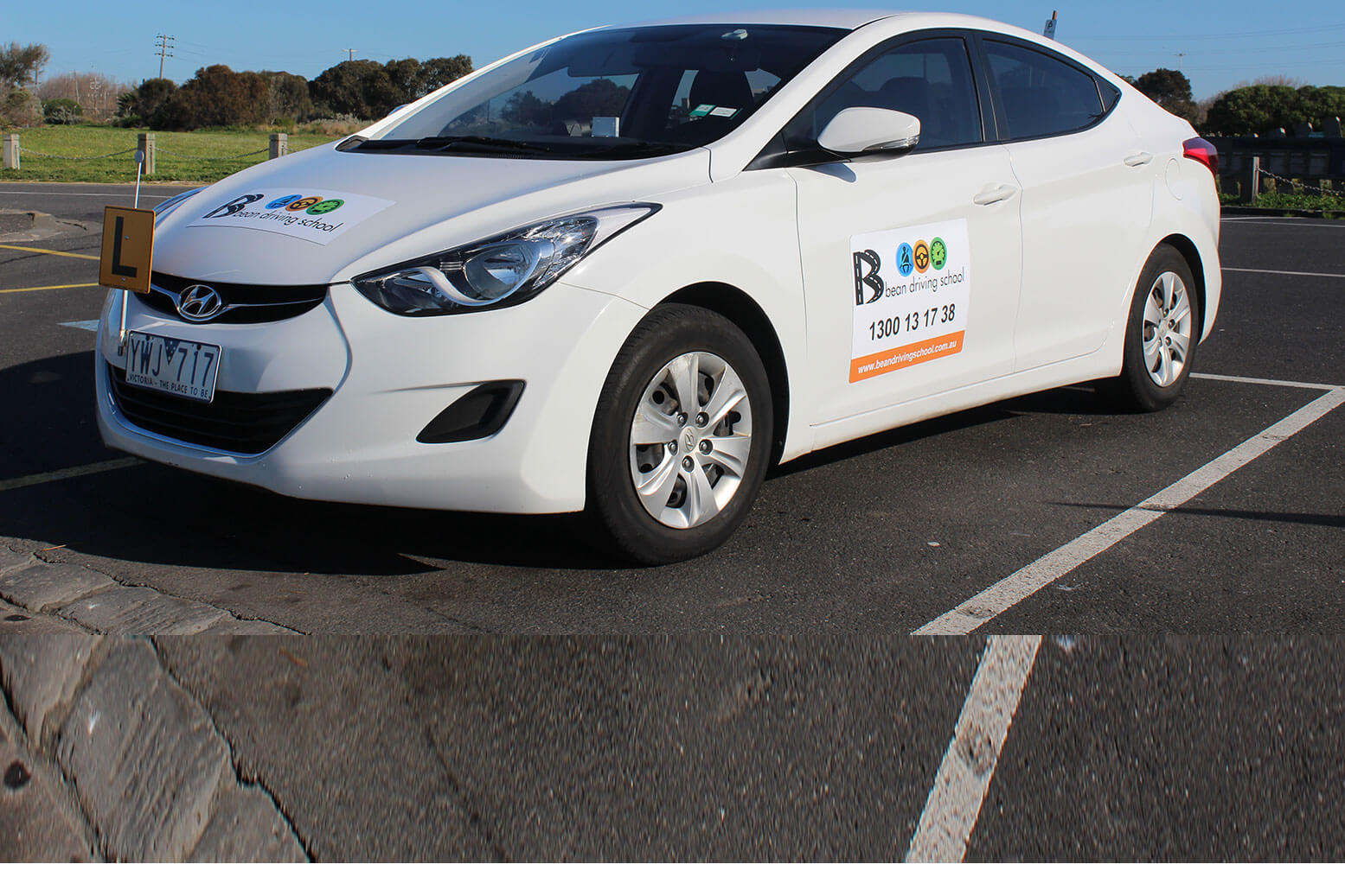 driving instructor williamstown
