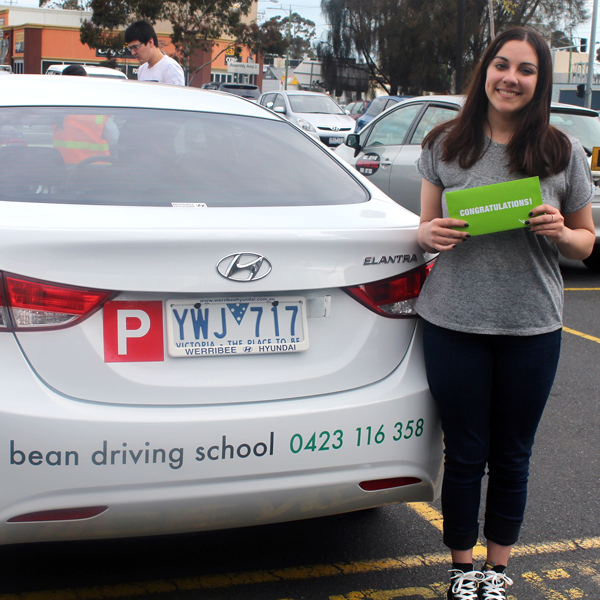 driving school carlton