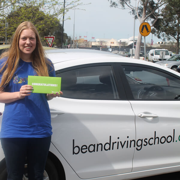 driving lessons essendon